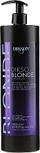 Fragrances, Perfumes, Cosmetics Blonde Hair Shampoo - Dikson Dikso Blonde Shampoo