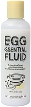Fragrances, Perfumes, Cosmetics Ultra Moisturizing Face Toner - Too Cool For School Egg-ssential Fluid Moisturizing Toner