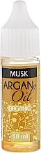 "Fragrances, Perfumes, Cosmetics Argan Oil ""Musk"" - Drop of Essence Argan Oil Musk"