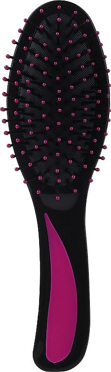 Hair Brush, 499725, pink - Inter-Vion