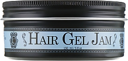 Fragrances, Perfumes, Cosmetics Men Flexible Strong Hold Gel - Lavish Care Hair Gel Jam Strong Flexible Hold