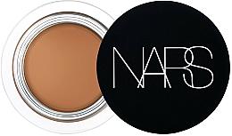 Fragrances, Perfumes, Cosmetics Matte Concealer - Nars Soft Matte Complete Concealer