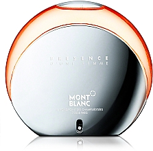 Fragrances, Perfumes, Cosmetics Montblanc Presence Dune femme - Eau de Toilette