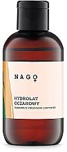 Fragrances, Perfumes, Cosmetics Hamamelis Hydrolat - Fitomed