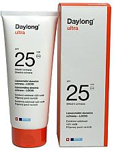 Fragrances, Perfumes, Cosmetics Face & Body Sunscreen Milk - Daylong Ultra Milk SPF 25