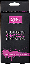 Fragrances, Perfumes, Cosmetics Cleansing Charcoal Nose Strips - Xpel Marketing Ltd Body Care Cleansing Charcoal Nose Strips