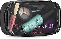 """Fragrances, Perfumes, Cosmetics Makeup Bag """"Basic"""" - MakeUp"""