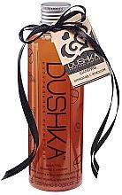 Fragrances, Perfumes, Cosmetics Chocolate & Coconut Shampoo - Dushka