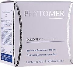Fragrances, Perfumes, Cosmetics Lifting Effect Bath Sea Salt - Phytomer Oligomer Silhouette Contouring Enhancer Marine Bath