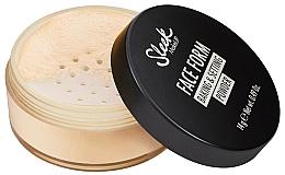 Fragrances, Perfumes, Cosmetics Loose Powder - Sleek MakeUP Face Form Baking & Setting Powder (Daym)
