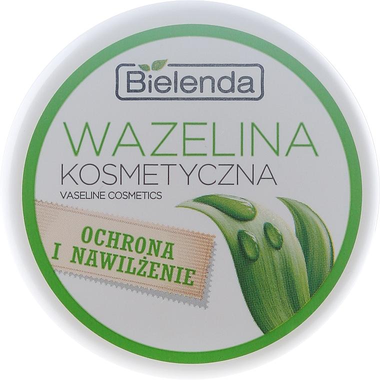 Vaseline - Bielenda Florina