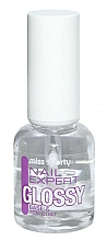 Fragrances, Perfumes, Cosmetics Nail Polish - Miss Sporty Nail Expert Base & Top Coat