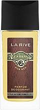 Fragrances, Perfumes, Cosmetics La Rive Cabana - Perfumed Deodorant
