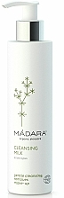 Fragrances, Perfumes, Cosmetics Cleansing Face Milk - Madara Cosmetics Cleansing Milk