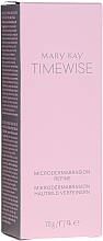 Fragrances, Perfumes, Cosmetics Renewing Peeling - Mary Kay Timewise Microdermabrasion Refine
