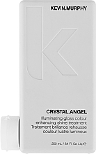 Fragrances, Perfumes, Cosmetics Color Enhancer Conditioner for Blonde Hair - Kevin.Murphy Crystal.Angel Hair Treatment
