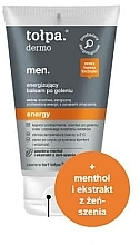 Fragrances, Perfumes, Cosmetics After Shave Balm - Tolpa Men Energy After Shave Balm