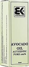 Avocado Oil - Brazil Keratin Avocado Oil — photo N2