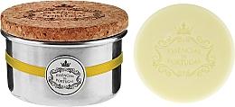 Fragrances, Perfumes, Cosmetics Natural Soap - Essencias De Portugal Tradition Aluminum Jewel-Keeper Lemon