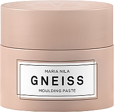 Fragrances, Perfumes, Cosmetics Medium Hold Hair Styling Paste - Maria Nila Minerals Gneiss Moulding Paste