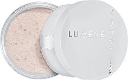 Fragrances, Perfumes, Cosmetics Face Loose Powder - Lumene Nordic Chic Sheer Finish Loose Powder
