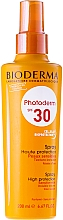 Fragrances, Perfumes, Cosmetics Sensitive Skin Sunscreen Spray - Bioderma Photoderm Spf30 High Protectin Spray