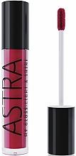 Fragrances, Perfumes, Cosmetics Lip Gloss - Astra Make-up My Gloss Light & Shine