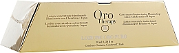 Fragrances, Perfumes, Cosmetics Restructuring Keratin Lotion - Fanola Oro Therapy Lotion