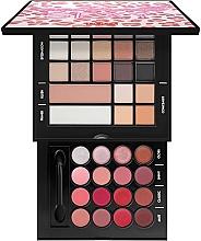 Fragrances, Perfumes, Cosmetics Makeup Palette - Pupa Pupart M Palette