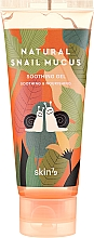 Fragrances, Perfumes, Cosmetics Soothing Snail Mucin Gel - Skin79 Natural Snail Mucus Soothing Gel