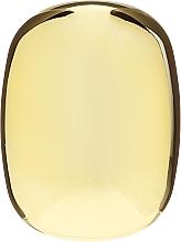 Fragrances, Perfumes, Cosmetics Hair Brush, shining gold - Twish Spiky 3 Hair Brush Shining Gold