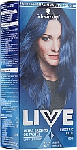 Fragrances, Perfumes, Cosmetics Hair Color - Schwarzkopf Live Ultra Brights or Pastel