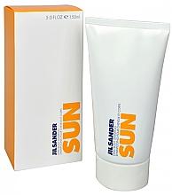 Fragrances, Perfumes, Cosmetics Jil Sander Sun - Shower Gel