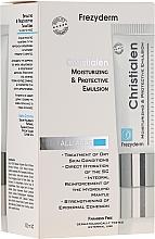Fragrances, Perfumes, Cosmetics Moisturizing Body Emulsion - Frezyderm Christialen Moisturizing & Protective Emulsion