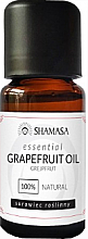 "Fragrances, Perfumes, Cosmetics Essential Oil ""Grapefruit"" - Shamasa"