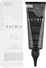 Fragrances, Perfumes, Cosmetics Moisturizing Treatment - Cutrin Bio+ Hydra Balance Scalp Treatment