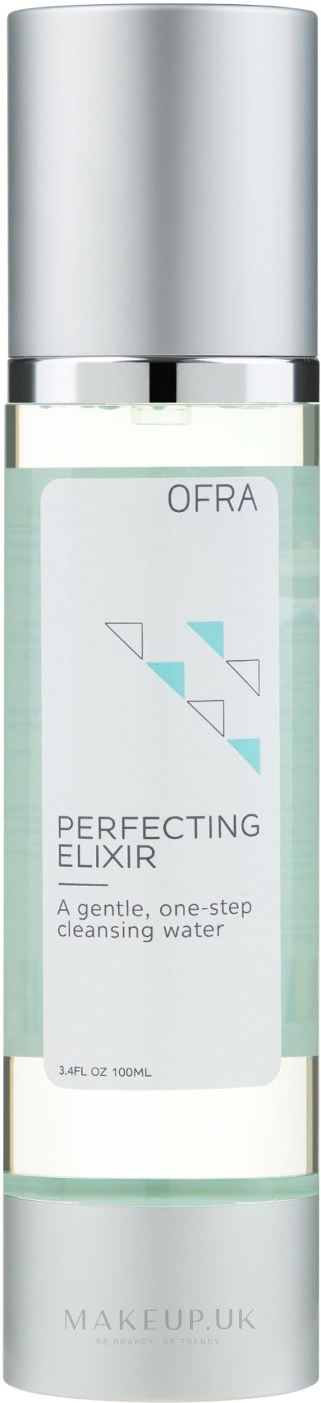 Micellar Water - Ofra Perfecting Elixir Micellar Water — photo 100 ml