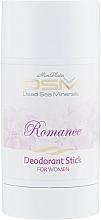 "Fragrances, Perfumes, Cosmetics Women Deodorant ""Rpmance"" - Mon Platin DSM Deodorant Stick Romance"