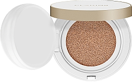 Fragrances, Perfumes, Cosmetics Long-Lasting Cushion Foundation SPF 50 - Clarins Everlasting Cushion Foundation