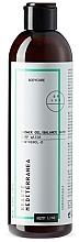 Fragrances, Perfumes, Cosmetics Shower Gel - Beaute Mediterranea Hemp Line ShowerGel Balance Bath