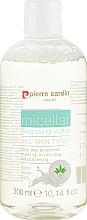 Fragrances, Perfumes, Cosmetics Micellar Water - Pierre Cardin Micellar Water