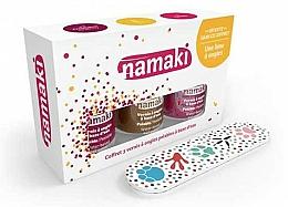 Fragrances, Perfumes, Cosmetics Set - Namaki (polish/7.5ml+acc)