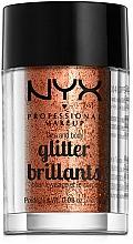 Fragrances, Perfumes, Cosmetics Face & Body Glitter - NYX Professional Makeup Face & Body Glitter