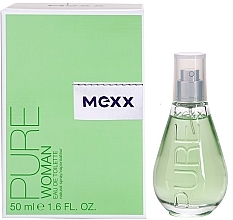 Fragrances, Perfumes, Cosmetics MEXX Pure Woman NEW - Eau de Toilette