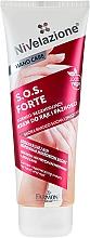 Fragrances, Perfumes, Cosmetics Hand and Nail Cream - Farmona Nivelazione S.O.S. Corneo-Regenerating Cream For Hand And Nail