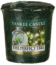 Fragrances, Perfumes, Cosmetics Scented Candle - Yankee Candle The Perfect Tree