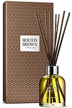 Fragrances, Perfumes, Cosmetics Molton Brown Black Peppercorn Aroma Reeds - Reed Diffuser