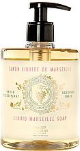 Fragrances, Perfumes, Cosmetics White Grape Liquid Marseille Soap - Panier Des Sens White Grape Liquid Marseille Soap