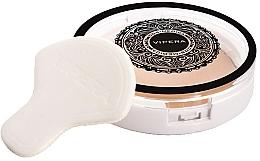 Fragrances, Perfumes, Cosmetics Compact Derma Rice Powder - Vipera Cos-Medica Pressed Rice Derma Powder Smooth Finish