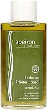 Fragrances, Perfumes, Cosmetics Hair Oil - Apeiron Keshawa Herbal Hair Oil